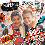 Hopeful - Bars and Melody