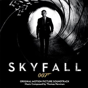 Skyfall (Original Motion Picture Soundtrack) - Thomas Newman