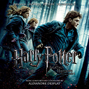 Harry Potter And The Deathly Hallows Part 1 (Original Motion Picture Soundtrack) - Alexandre Desplat