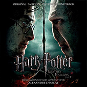 Harry Potter And The Deathly Hallows Part 2 (Original Motion Picture Soundtrack) - Alexandre Desplat