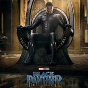 Black Panther - Ludwig Göransson
