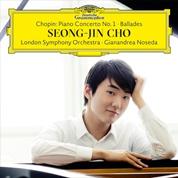 Piano Concerto No. 1 - Seong-Jin Cho - London Symphony Orchestra - Gianandrea Noseda