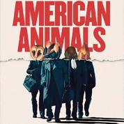 American Animals - Anne Nikitin