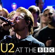 Live at Abbey Road/BBC - U2