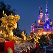 Shanghai Disney Resort - Various