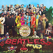 Sgt. Pepper's Lonely Hearts Club Band 50th Anniversary - The Beatles