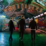 Wonderland Tour Live in 5.1 - Take That