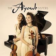 Self Titled - The Ayoub Sisters