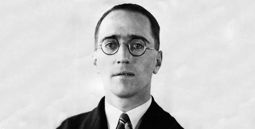 Alan Blumlein To Receive Posthumous GRAMMY Award