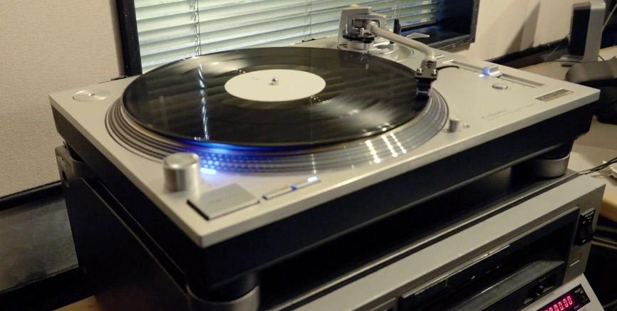 LCD Soundsystem & Soulwax #VinylStories