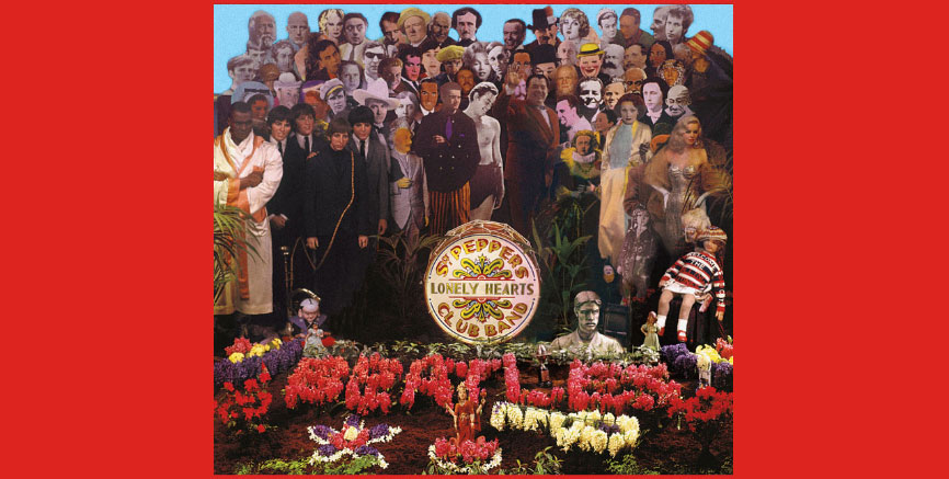 Sgt Pepper 50th First Listen