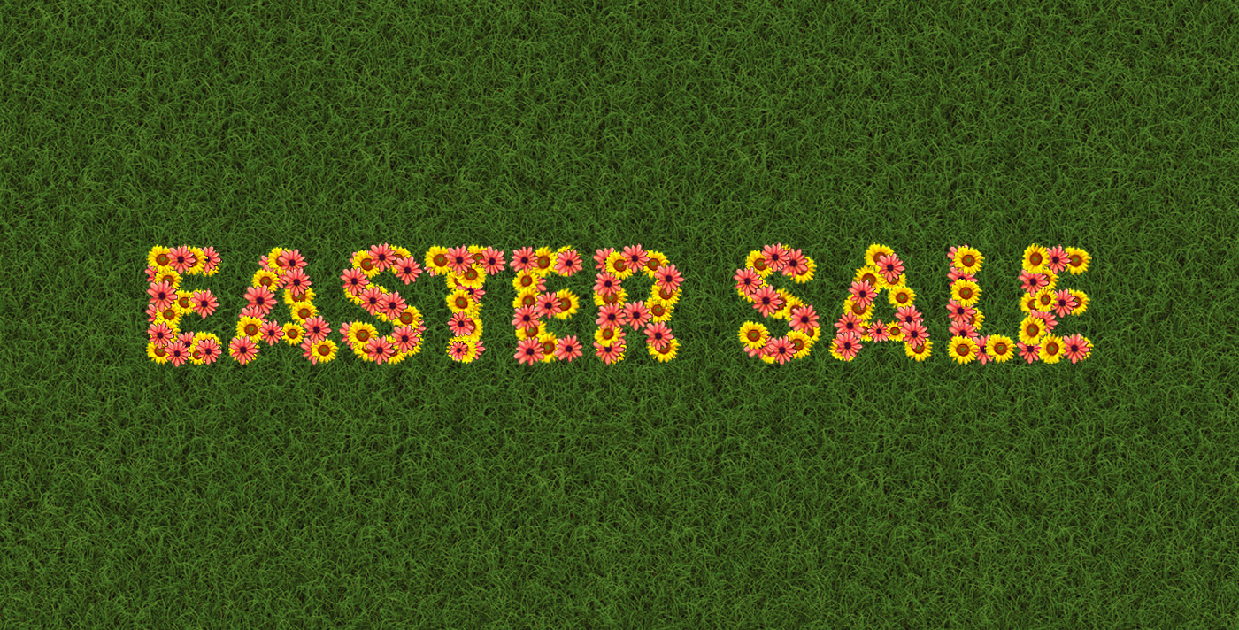Abbey Road Easter Sale Up to 50%