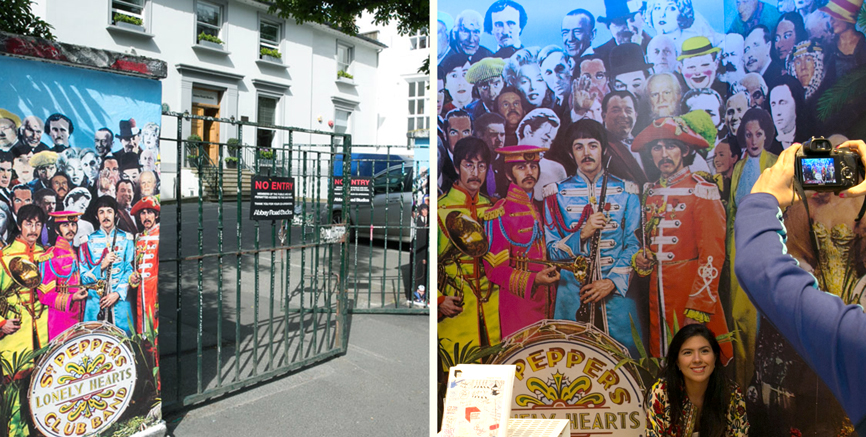 The Summer Of Sgt Pepper