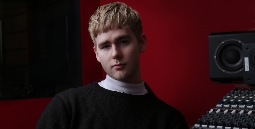 MURA MASA: 'A love letter to multicultural London'