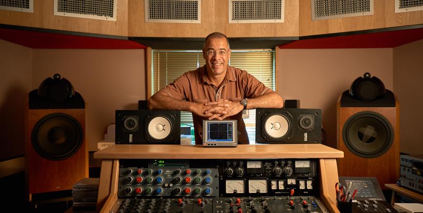 Meet The Talent – Geoff Pesche