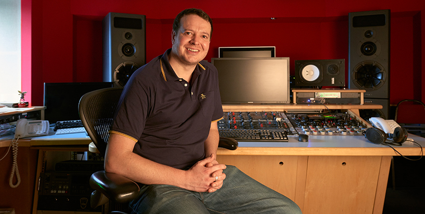 Meet The Talent: Alex Wharton