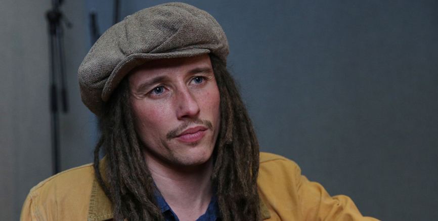 John Barrett reflects upon working with JP Cooper at Abbey Road