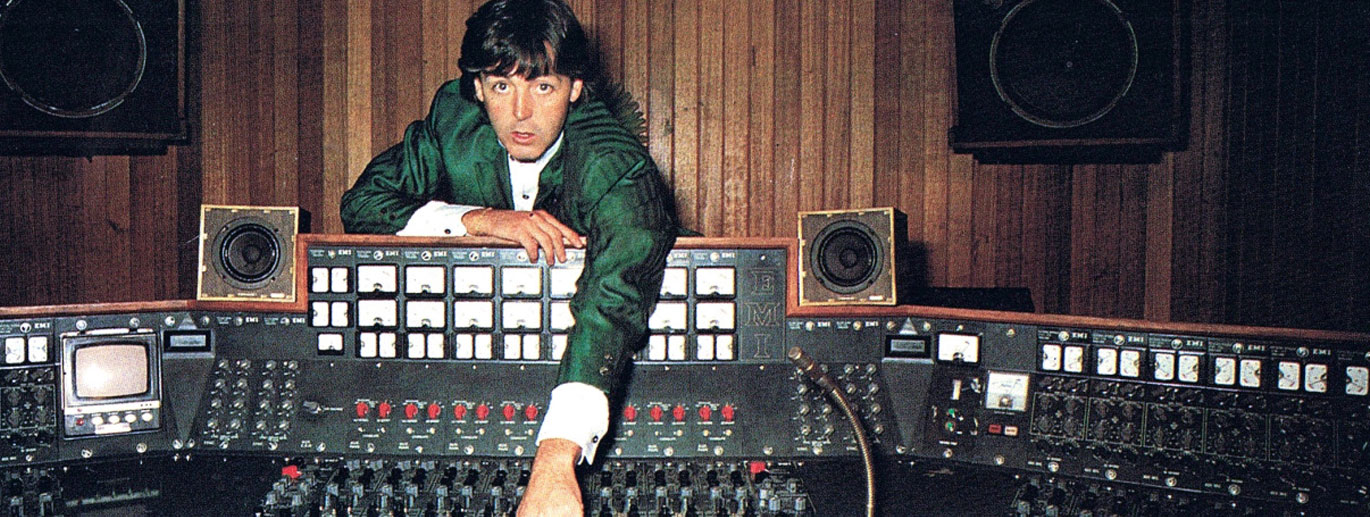 How To Achieve The 60s Sound Waves Audio X Abbey Road Studios