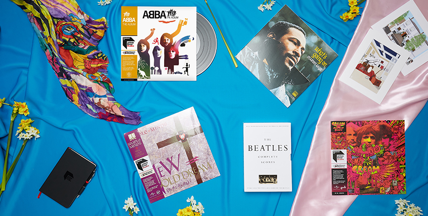 Abbey Road's Mother's Day Gift Guide