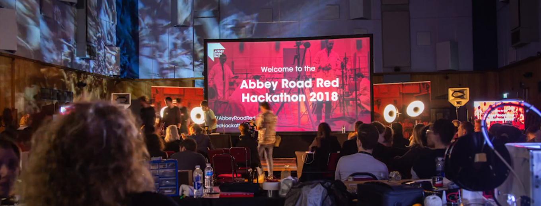 Abbey Road Red - Abbey Road Studios