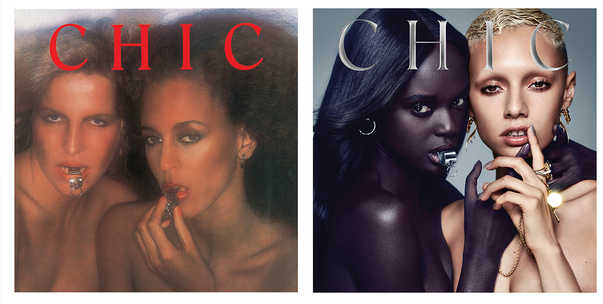 Chief Creative Advisor Nile Rodgers & Chic announce new album, 'It's About Time'