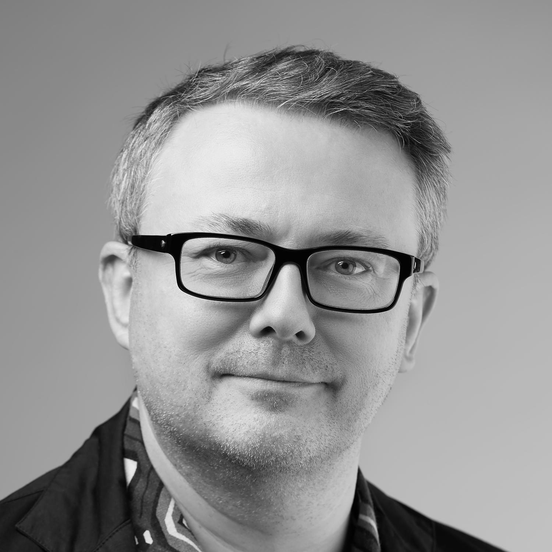Mark Robertson