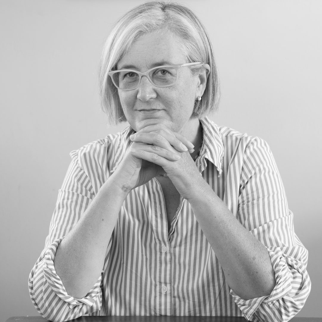 Jane Dyball