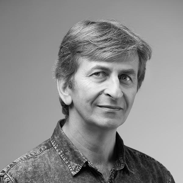 Zoran Veselinovic