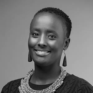 Macleane Ndikumwami