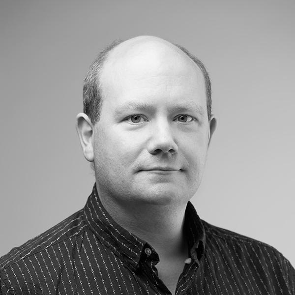 Gareth Bowsher