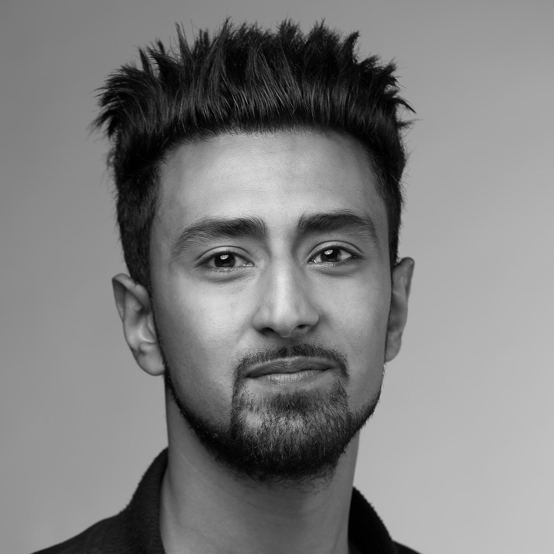 Hashim Riaz