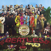 Sgt. Pepper's 50th Anniversary