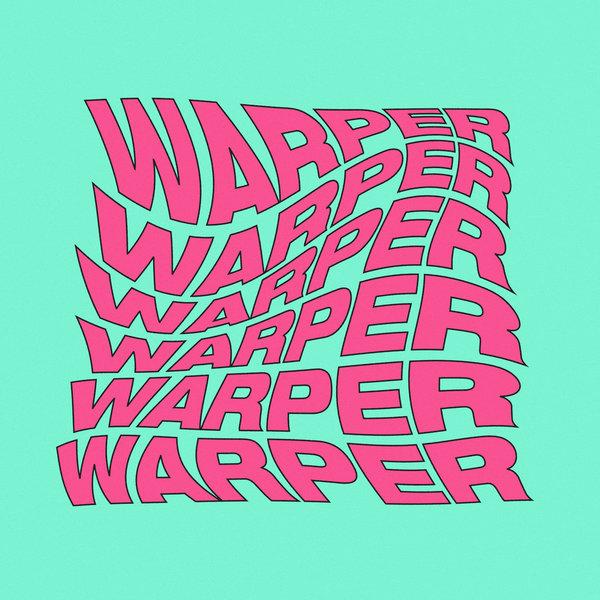 Warper - India Jordan