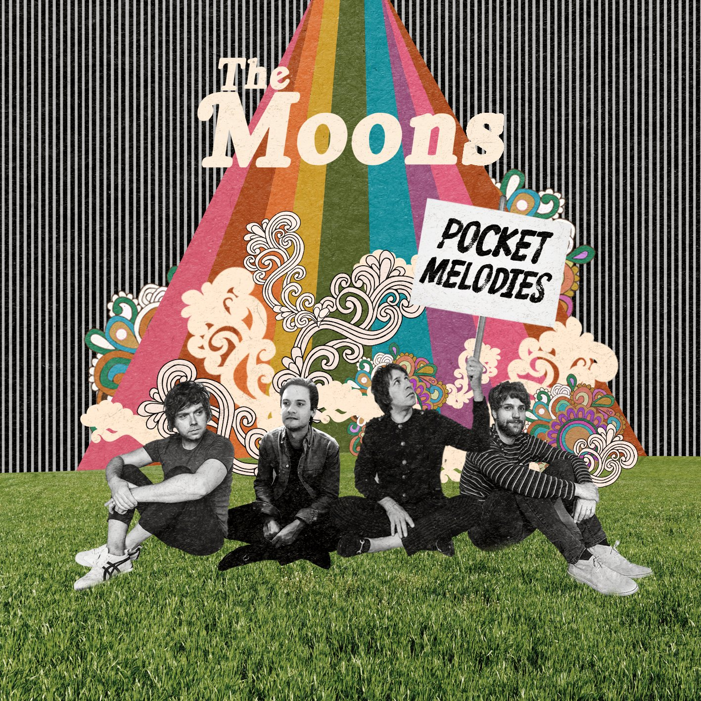 Pocket Melodies - The Moons
