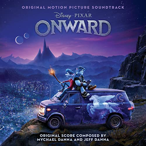 Onward - Mychael Danna & Jeff Danna