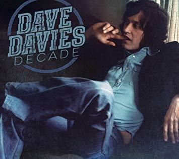 Decade - Dave Davies