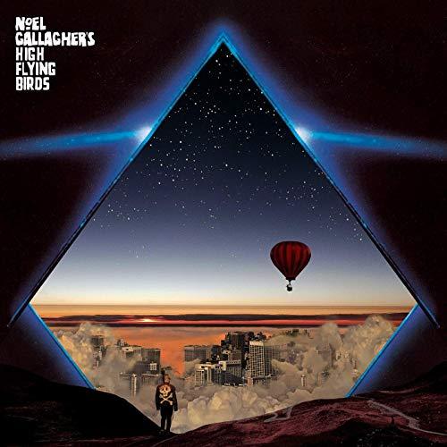 Wandering Star - Noel Gallagher