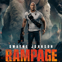 Rampage - Andrew Lockington