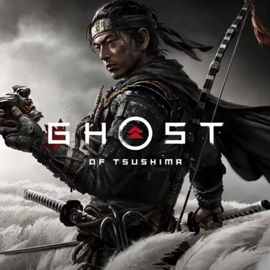 Ghost of Tsushima - Shigeru Umebayashi & Ilan Eshkeri