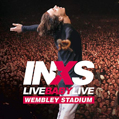 INXS: Live Baby Live at Wembley Stadium - INXS