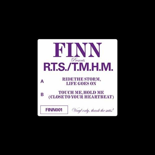 RTS EP - Finn