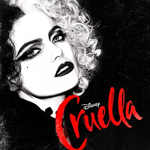 Cruella - Nicholas Britell