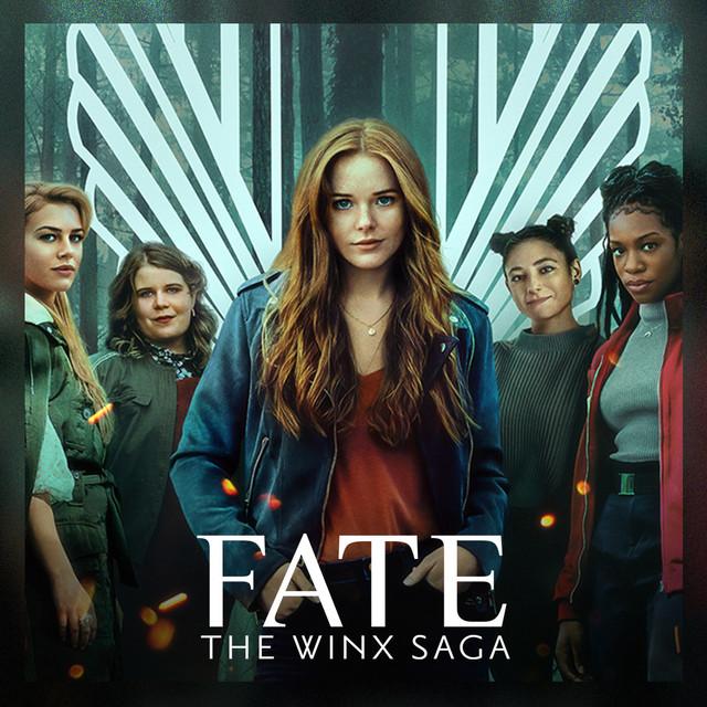 Fate: The Winx Saga - Anne Nikitin