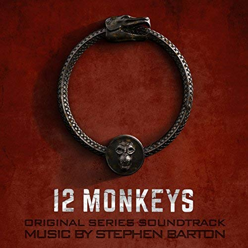 12 Monkeys - Steven Barton