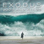 Exodus Gods and Kings OST.jpg - Alberto Iglesias