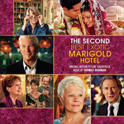 The Second Best Exotic Marigold Hotel (OST) - Thomas Newman