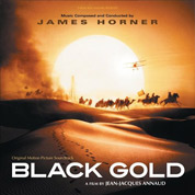 Black Gold - James Horner