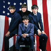 The US Albums - The Beatles