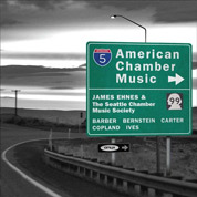 American Chamber Music - James Ehnes