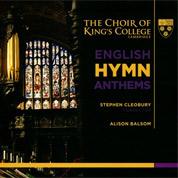 Hymn - Stephen Cleobury & Alison Balsom